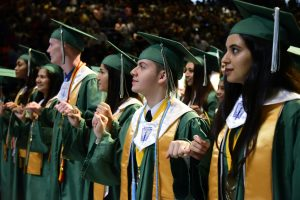 Graduating seniors have another chance to apply for Spring ISD Education Foundation scholarships