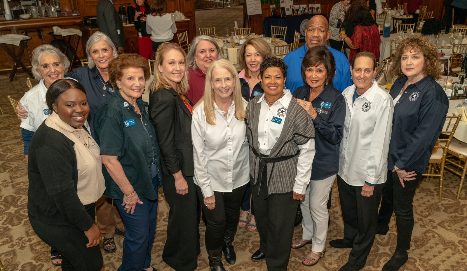 Spring ISD Education Foundation 2018 Partner Appreciation Breakfast