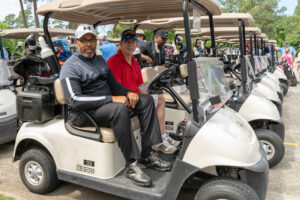 Spring ISD Education Foundation Golf Tournament