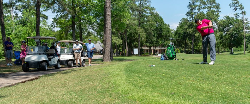 2019 Tee Up for Education Golf Tournament