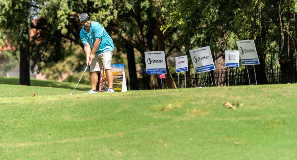 2020 Spring ISD Education Foundation Golf Tournament